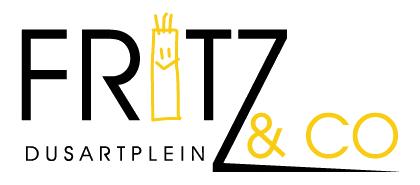 Fritz & Co – Dé Frituur aan het Kolonel Dusartplein in Hasselt
